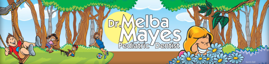 Dr. Mayes Banner